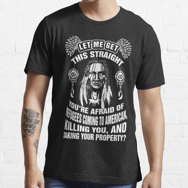 Native American Essential T-Shirt