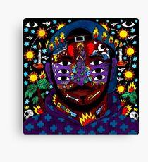 KAYTRANADA - 99.9% Canvas Print