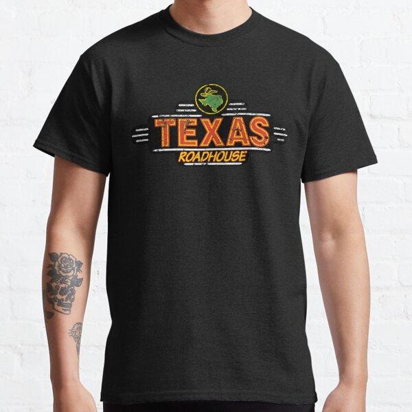 Texas Roadhouse Classic T-Shirt