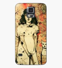 Par Avion Case/Skin for Samsung Galaxy