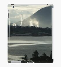 Derwent River, Hobart 1 iPad Case/Skin