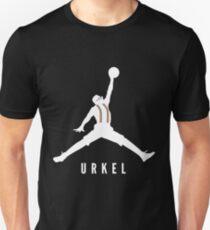 Steve Urkel Jumpman Logo Spoof 1 T-Shirt