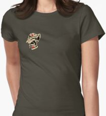 Chairman Meow - Classic Womens Fitted T-Shirt