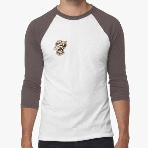 Chairman Meow - Classic Baseball ¾ Sleeve T-Shirt