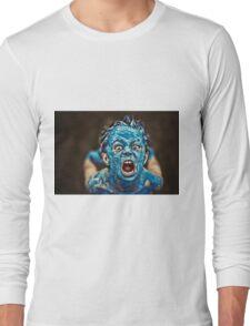 Temper Trap Long Sleeve T-Shirt
