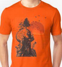 Alan's Hangover Unisex T-Shirt