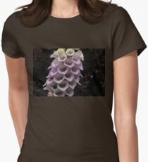 Exquisite Foxgloves Up Close T-Shirt