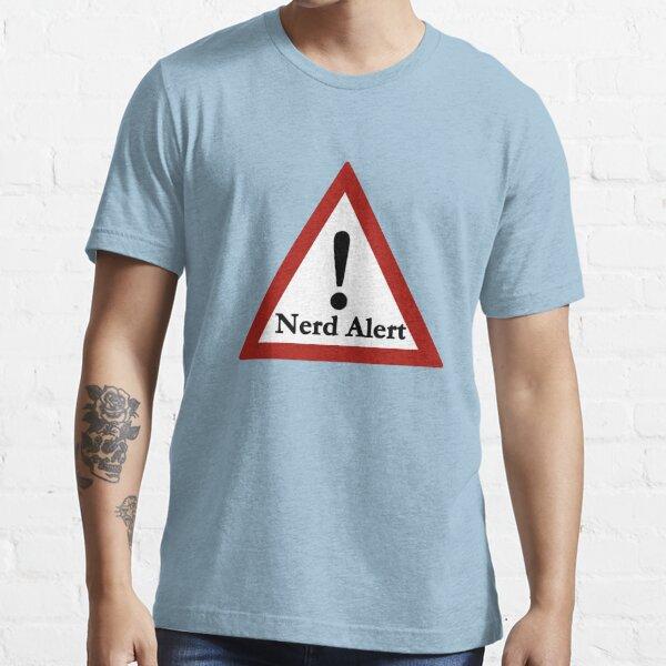 Nerd alert Essential T-Shirt