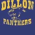 «Dillon Panthers» de NeverGiveUp
