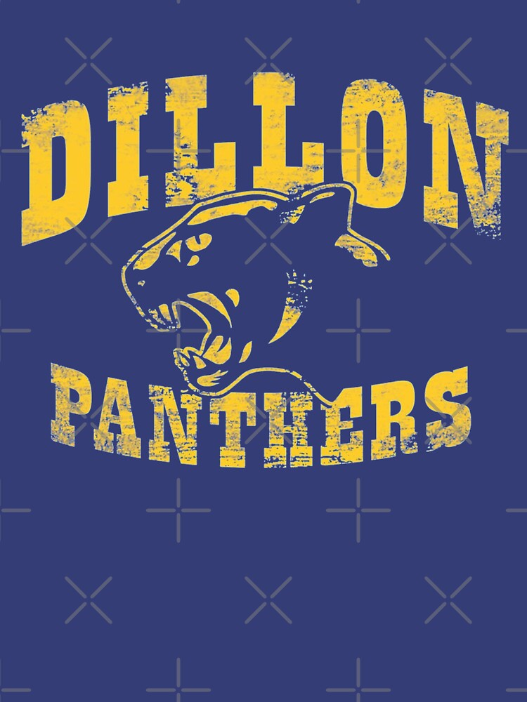 Dillon Panthers | Unisex T-Shirt