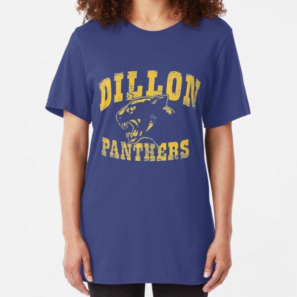 Dillon Panthers Slim Fit T-Shirt