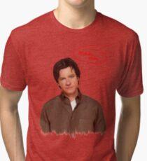 Michael Bluth  Tri-blend T-Shirt