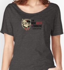 MKC Tag - Mittens Women's Relaxed Fit T-Shirt
