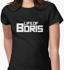 Life of Boris logo T-Shirt