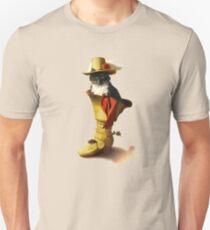 Little Puss in Boots Unisex T-Shirt