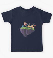 Minecraft SkyWars Kids Clothes