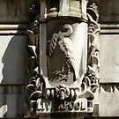 London Deco: Offices - The Adelphi Block2 (detail - Liverpool) by GregoryE