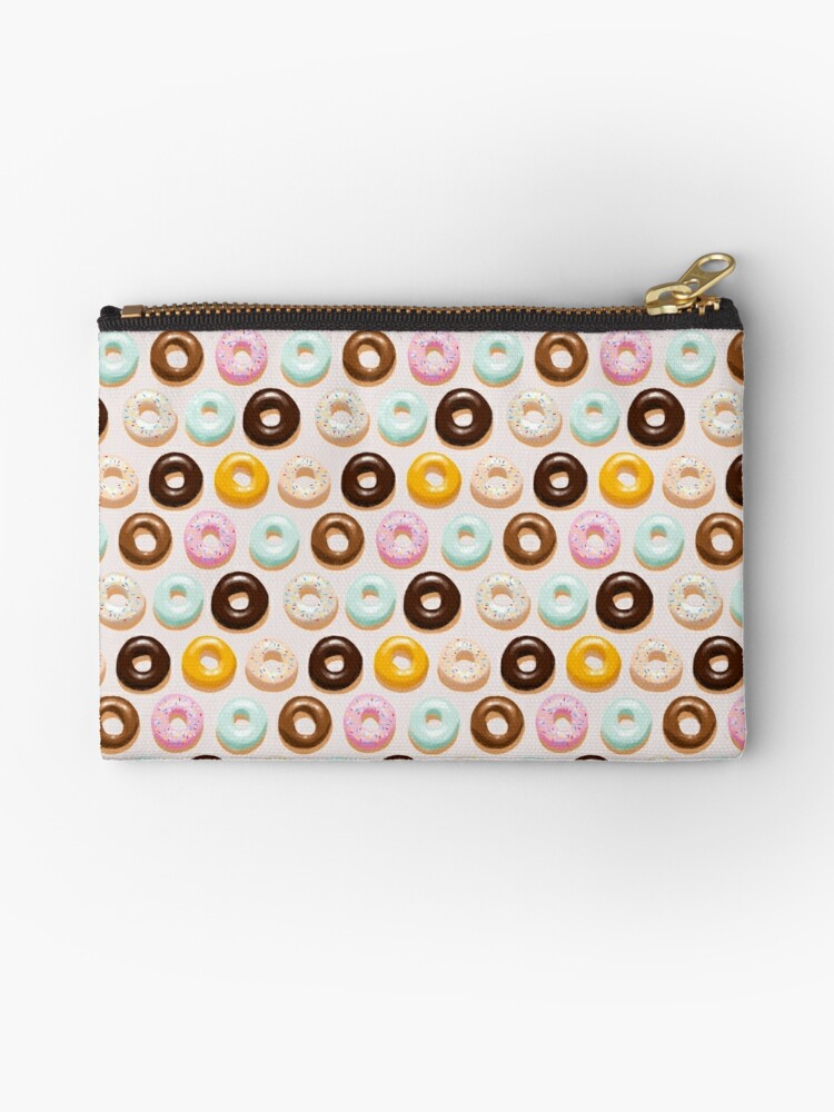 Donuts by skrich