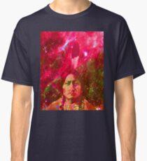 Ghost of Sitting Bull Classic T-Shirt