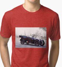 1914 Kissel Kar Touring Sedan Tri-blend T-Shirt