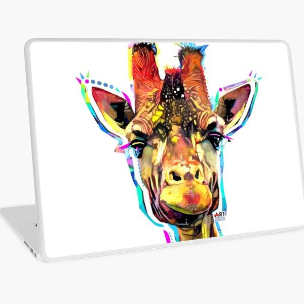 GIRAFE ART Laptop Skin