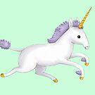 Unicorn by Katie Corrigan