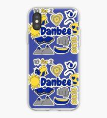 Camp Danbee iPhone Case