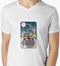 Magic V-Neck T-Shirt