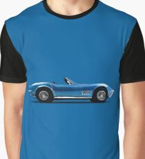Corvette Stingray Graphic T-Shirt