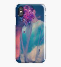 Overthinking Everything iPhone Case/Skin