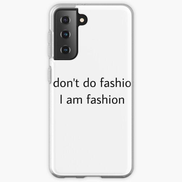 Coco Chanel cases for Samsung Galaxy | Redbubble