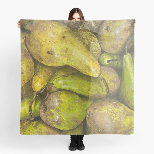 Pears Scarf