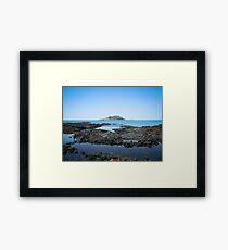 Jeju-do / Jeju Island Framed Print