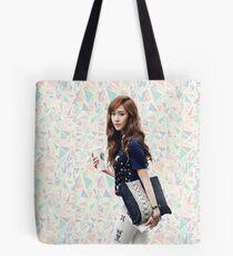 Jessica Jung  Tote Bag