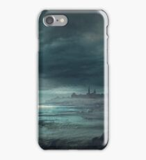 Shadow over Innsmouth iPhone Case/Skin