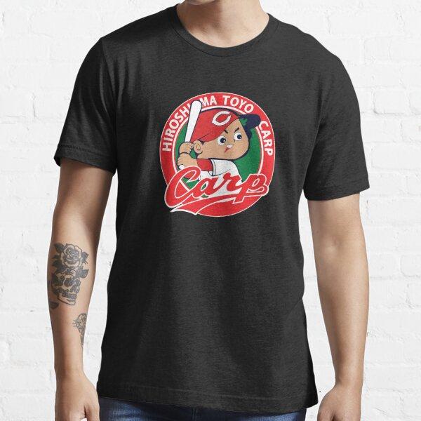 Hiroshima Toyo Carp T-shirt essentiel