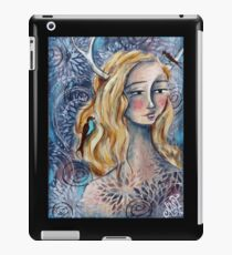 Secrets Little Birds Tell iPad Case/Skin