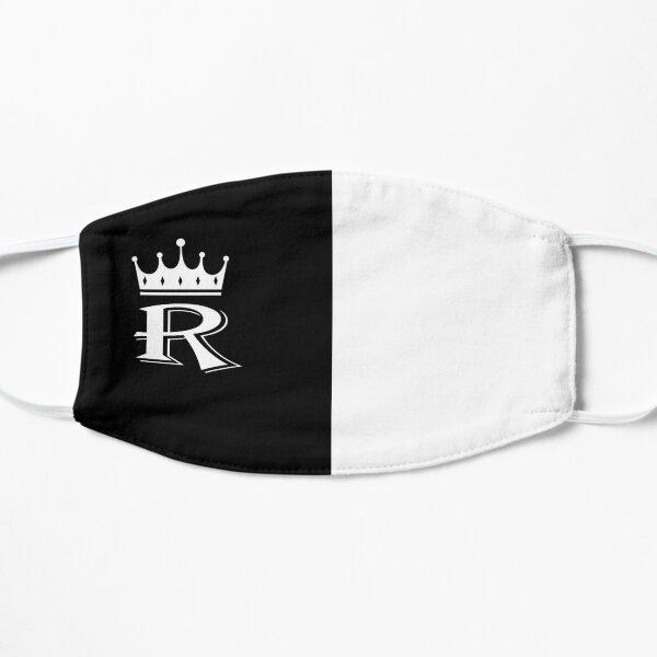 Ranboo My Beloved  ranboo crown Flat Mask