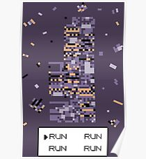 A Wild Missingno. appeared! Poster