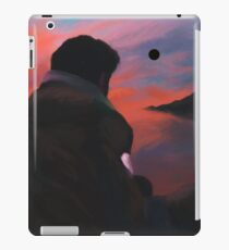 Within iPad Case/Skin