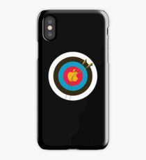 Hit the Apple iPhone Case
