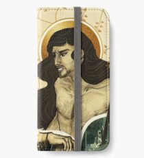 TAKEO- The Betrayed iPhone Wallet/Case/Skin