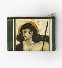 TAKEO- The Betrayed Studio Pouch