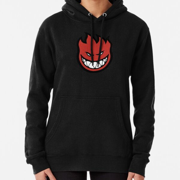 Spitfire  Pullover Hoodie