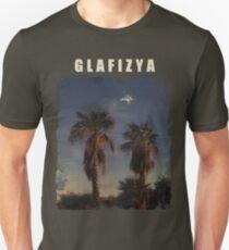 Glafizya Palms Unisex T-Shirt