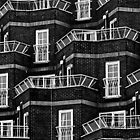 Apartment Block by timpr