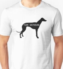 Team Greyhound Unisex T-Shirt