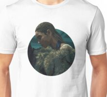 Abstained from Mirrors Unisex T-Shirt