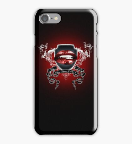 Don't Dream It, Be It iPhone Case/Skin