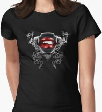Don't Dream It, Be It Women's Fitted T-Shirt